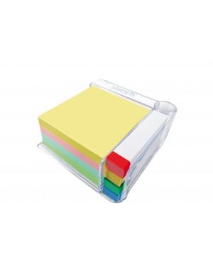 Notas adhesivas para escritorio pastel